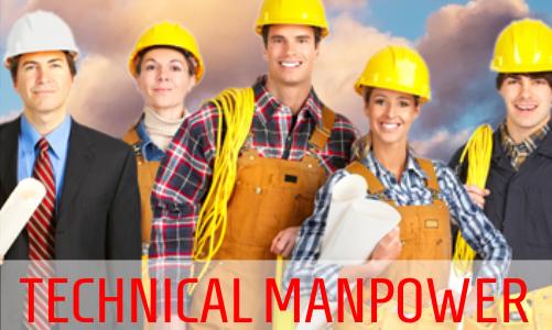 technical manpower
